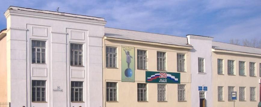 гимназия 3 горно-алтайск фото